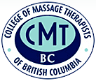 College of Massage Therapists of BC company